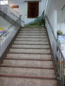 ギャッベ美術館入口