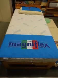 マニフレックスEX2